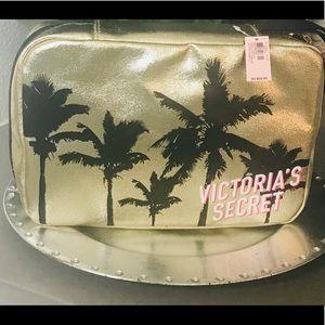 Victoria Secrets Makeup Bag